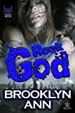 Rock God (Hearts of Metal Book 3)