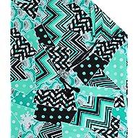 b705a3d5f78c Snowflake Designs Medley Gymnastics Grip Bag - Blue or Pink
