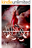Wings of Vengeance (Hidden Wings Series Book Five)