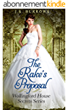 The Rake's Proposal: Regency Romance (Wollingford House Secrets Book 1) (English Edition)