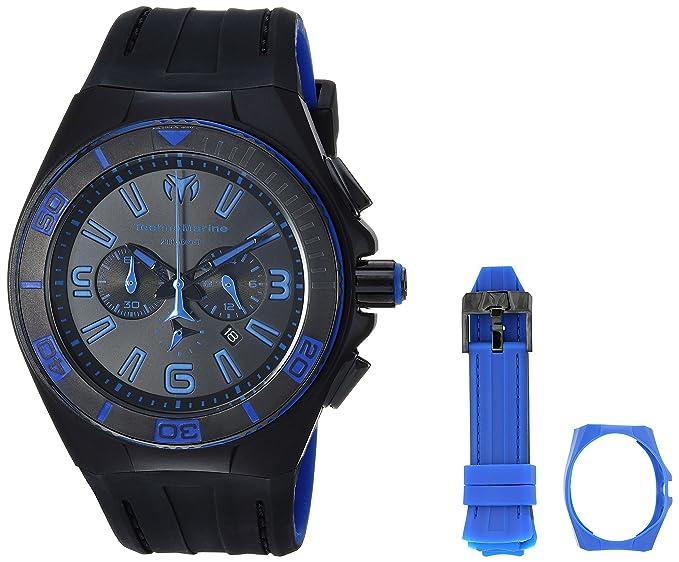 876011ee5198 Reloj - TechnoMarine - Para - TM-115306  Amazon.es  Relojes