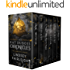 The Kat Dubois Chronicles: The Complete Series (Echo World Book 2)