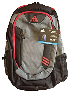 ADIDAS ARIES Backpack Climacool Tech Friendly Laptop Storage 15.4 Capacity  XL  Amazon.ca  Electronics 5f05edbea6a9f