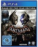 Batman: Arkham Knight - Game of the Year Edition [PlayStation 4]
