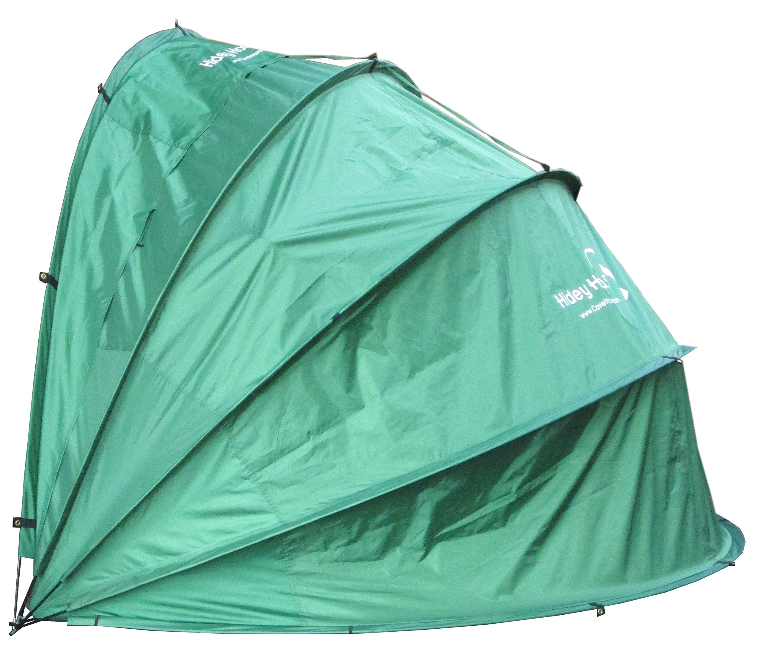 Motorcycle Shelter Cover Hidey Hood 90
