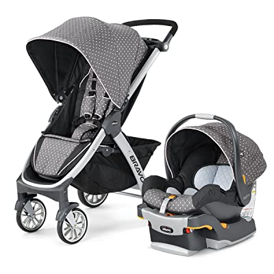 Chico Bravo Trio Travel System Review