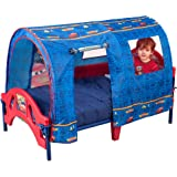 Disney Pixar Cars Tent Toddler Bed(Discontinued by manufacturer)