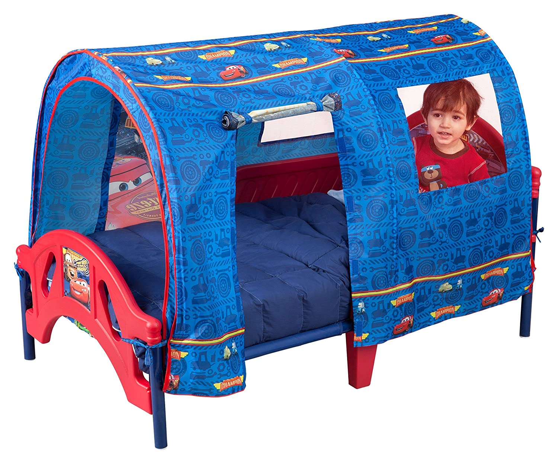 amazoncom disney pixar cars tent toddler by toys u0026 games