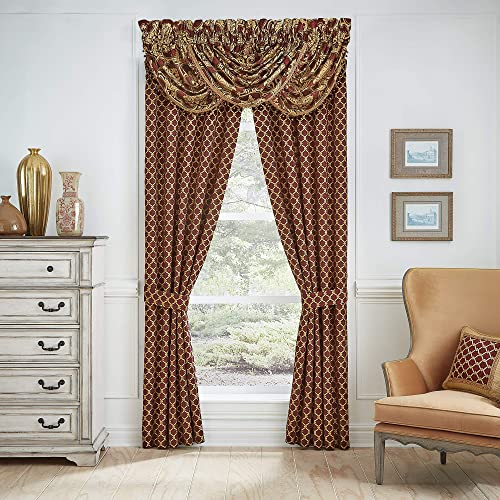 Croscill Gianna Curtain Panel Pair