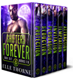 Shifters Forever : The Boxed Set Books 1 - 6 (Shifters Forever Worlds Boxed Set) (English Edition)