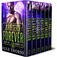 Shifters Forever : The Boxed Set Books 1 - 6 (Shifters Forever Worlds Boxed Set)