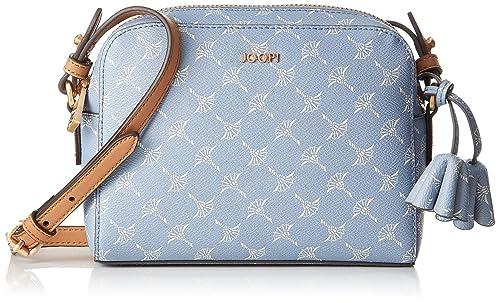 Wie findet man beispiellos am billigsten Joop! Damen Cortina Cloe Shoulderbag Shz Schultertasche, 6.0x15.0x21.0 cm