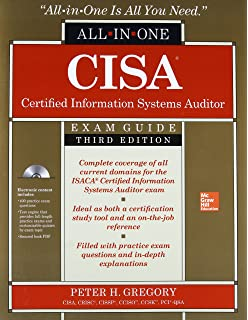 cism certified information security manager all in one exam guide