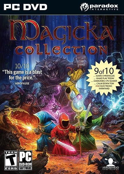 Magicka  Full Game Non Steam