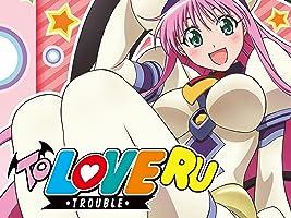 To Love-Ru: Trouble - Staffel 1