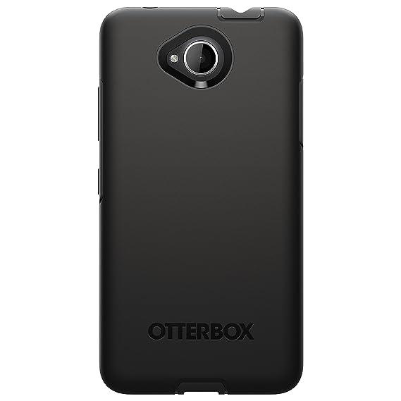 official photos 58b93 bd2ca OtterBox SYMMETRY SERIES Case for Microsoft Lumia 650/650 Dual Sim - Retail  Packaging - BLACK