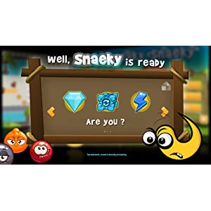 Sneaky Snaeky TV: Amazon.es: Appstore para Android