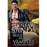 Mile High with a Vampire (An Argeneau Novel, 33)