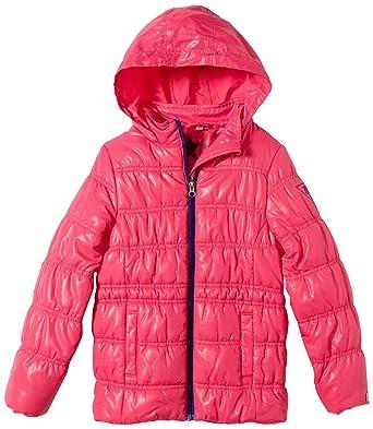 b9a2feaeef8e TOM TAILOR Kids Mädchen Jacke 35209530040 solid jacket, Gr. 176, Pink (