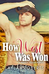 How West Was Won (Haven, Texas Book 7) Kindle Edition