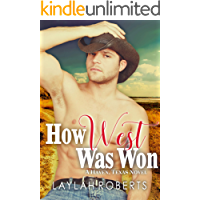 How West Was Won (Haven, Texas Book 7)