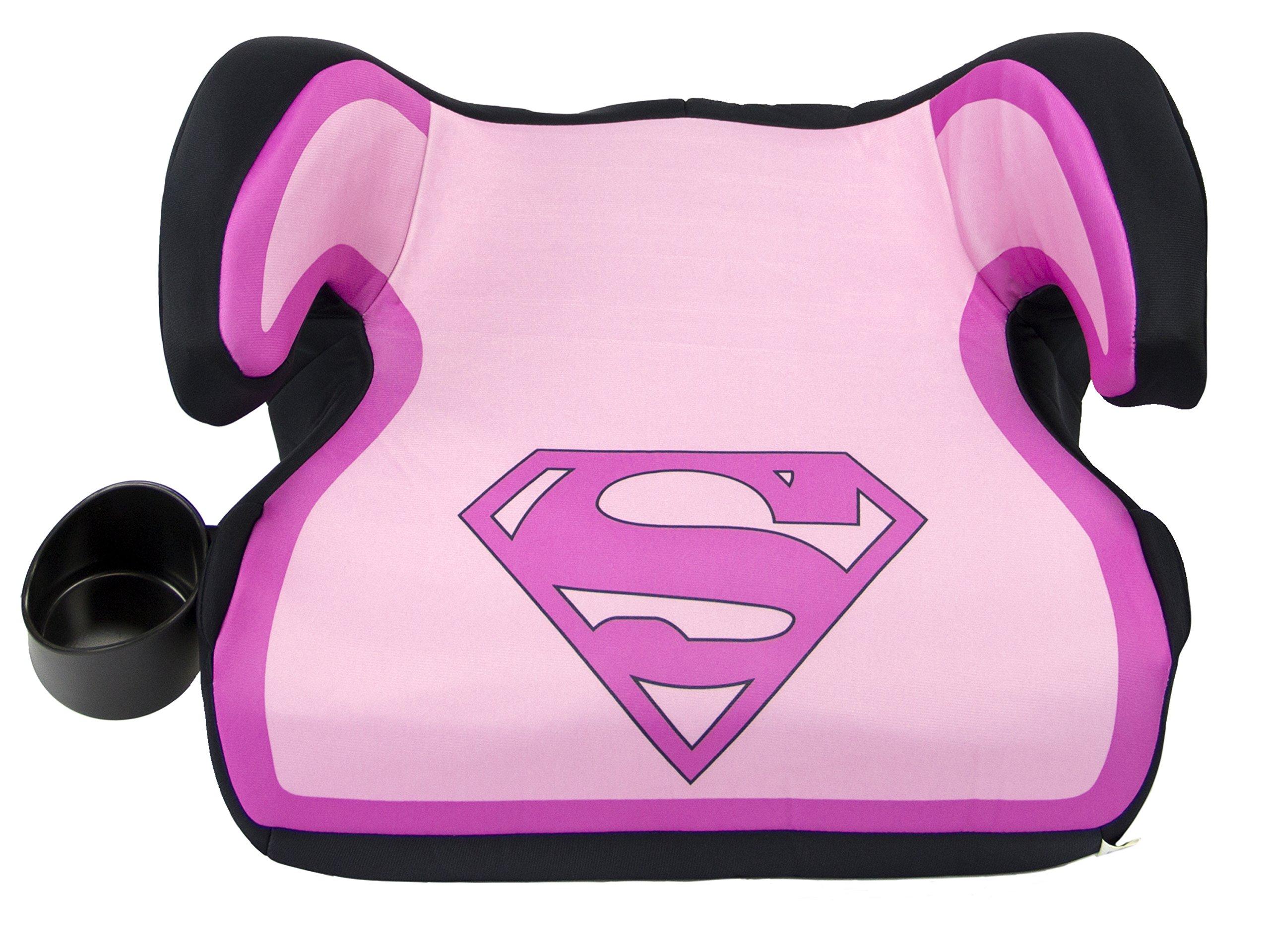 wb kidsembrace belt positioning backless booster car seat batgirl baby. Black Bedroom Furniture Sets. Home Design Ideas