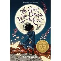Girl Who Drank the Moon