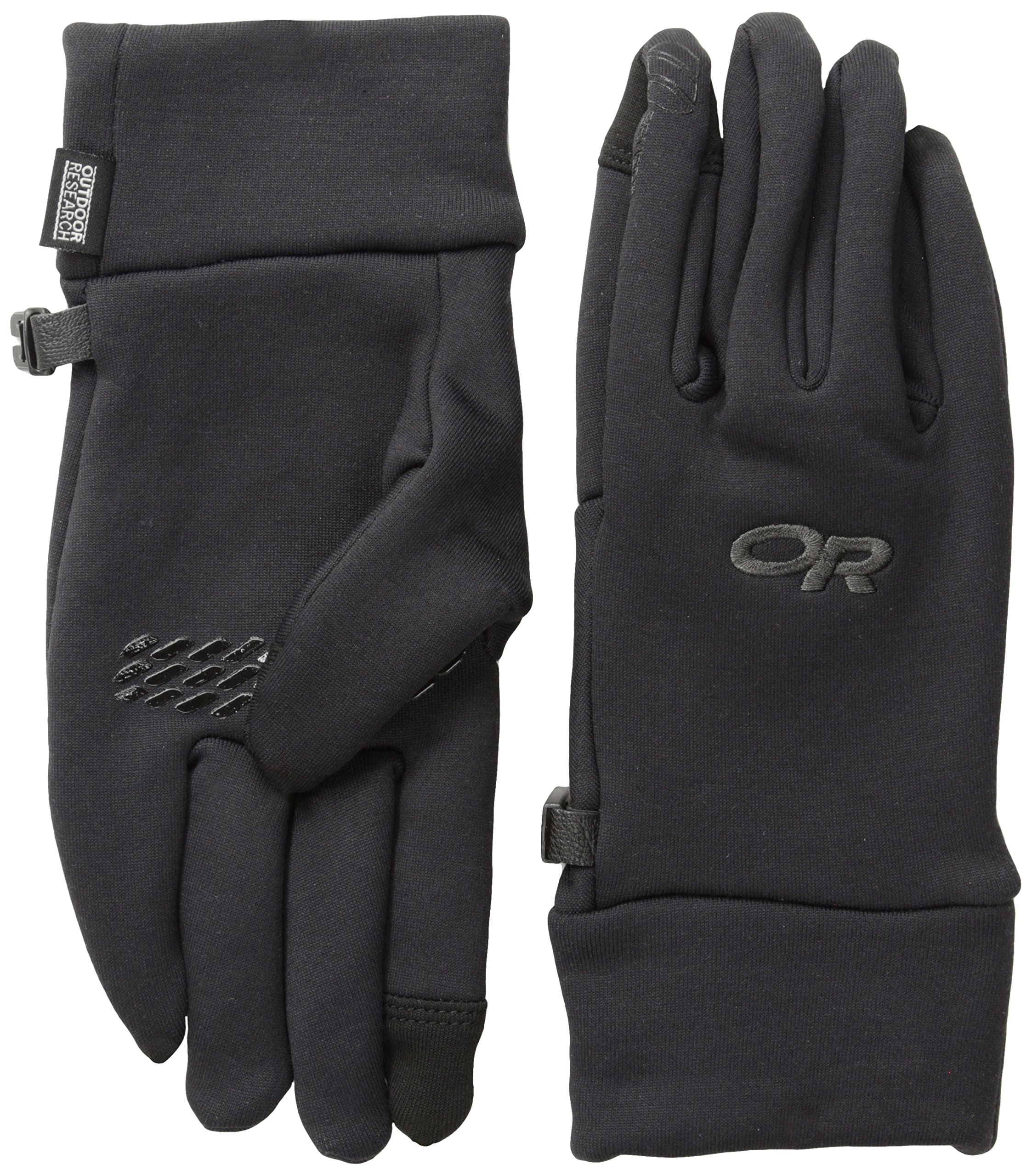 Outdoor Research Men's PL150 Sensor Gloves, Black, X-Large by Outdoor Research