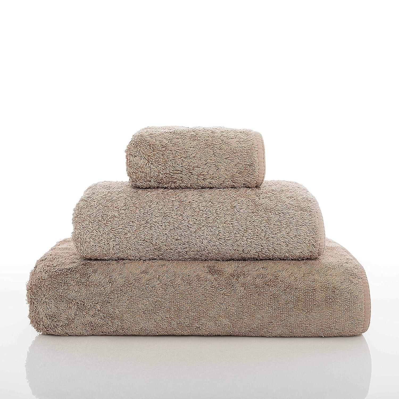 Graccioza ロングダブルループタオルコレクション ポルトガル製 700GSM エジプト綿100% Bath Sheet (38