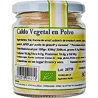 Bionsan 4281105 - Caldo Vegetal en Polvo Ecológico