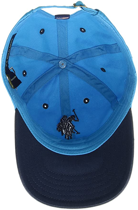 Amazon.com: U.S. Polo Assn. Boys Big Color Horse 3