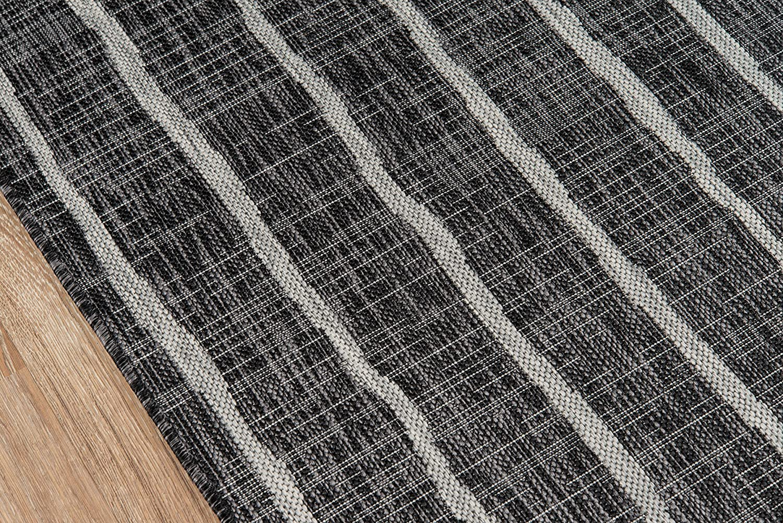 Charcoal 2/'0 x 3/'0 Momeni Rugs Inc Novogratz Villa Collection Sicily Indoor//Outdoor Area Rug 20 x 30 VILLAVI-03CHR2030