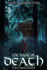 The Name of Death Kindle Edition