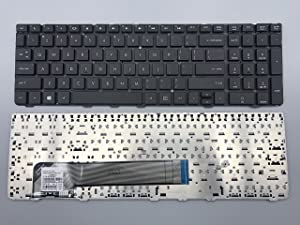 New Keyboard for HP Probook 4530s 4535s 4730s Series Notebook Computer US Layout P/N: 638179-001 MP-10M13US-930 6037B0056601 646300-001 Black