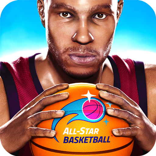 All-Star Basketball - Com It Customize