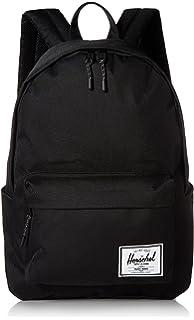 5c129196cdc Amazon.com   Herschel Settlement Backpack - Black Gridlock   Casual ...