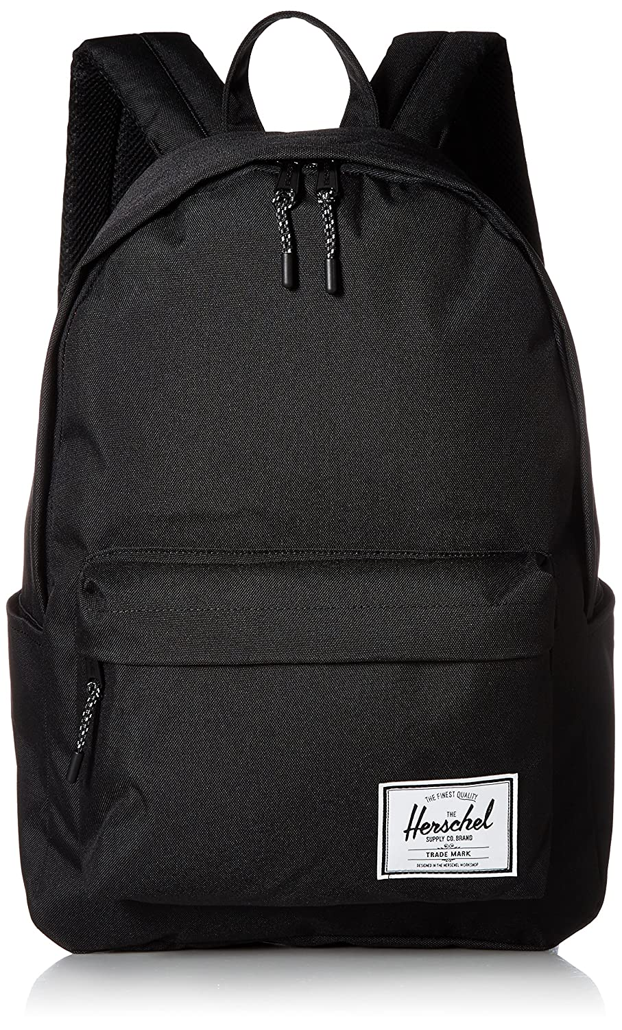 ce8efdd483f Amazon.com | Herschel Classic X-Large Backpack Black One Size | Casual  Daypacks