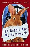 The Rabbit Ate My Homework (The Rabbit Ate My... Book 1)