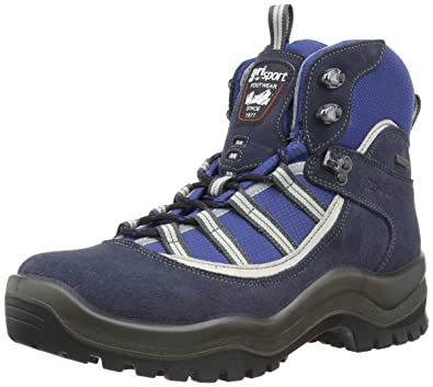 3345d34f63a Grisport Mens Merlin Trekking and Hiking Boots  Amazon.co.uk  Shoes ...