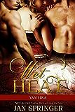 Wet Heat (Vampira Book 3)
