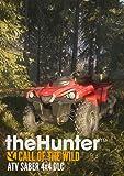 theHunter: Call of the Wild – ATV SABER 4x4 DLC [PC Code - Steam]