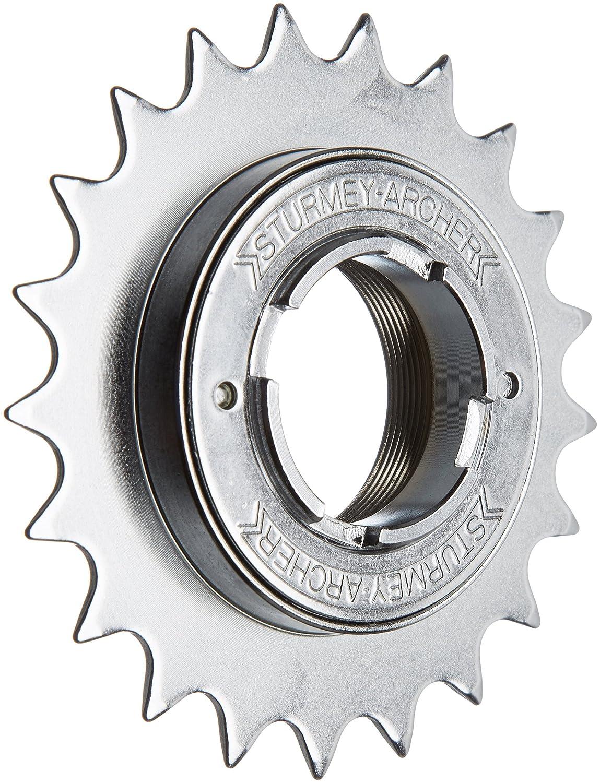 "Sturmey Archer Single Speed Freewheel Cog 1//2 X 1//8/"" Or 1//2 X 3//32/"""