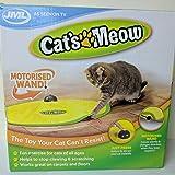 JML - Jouet pour chat Meow
