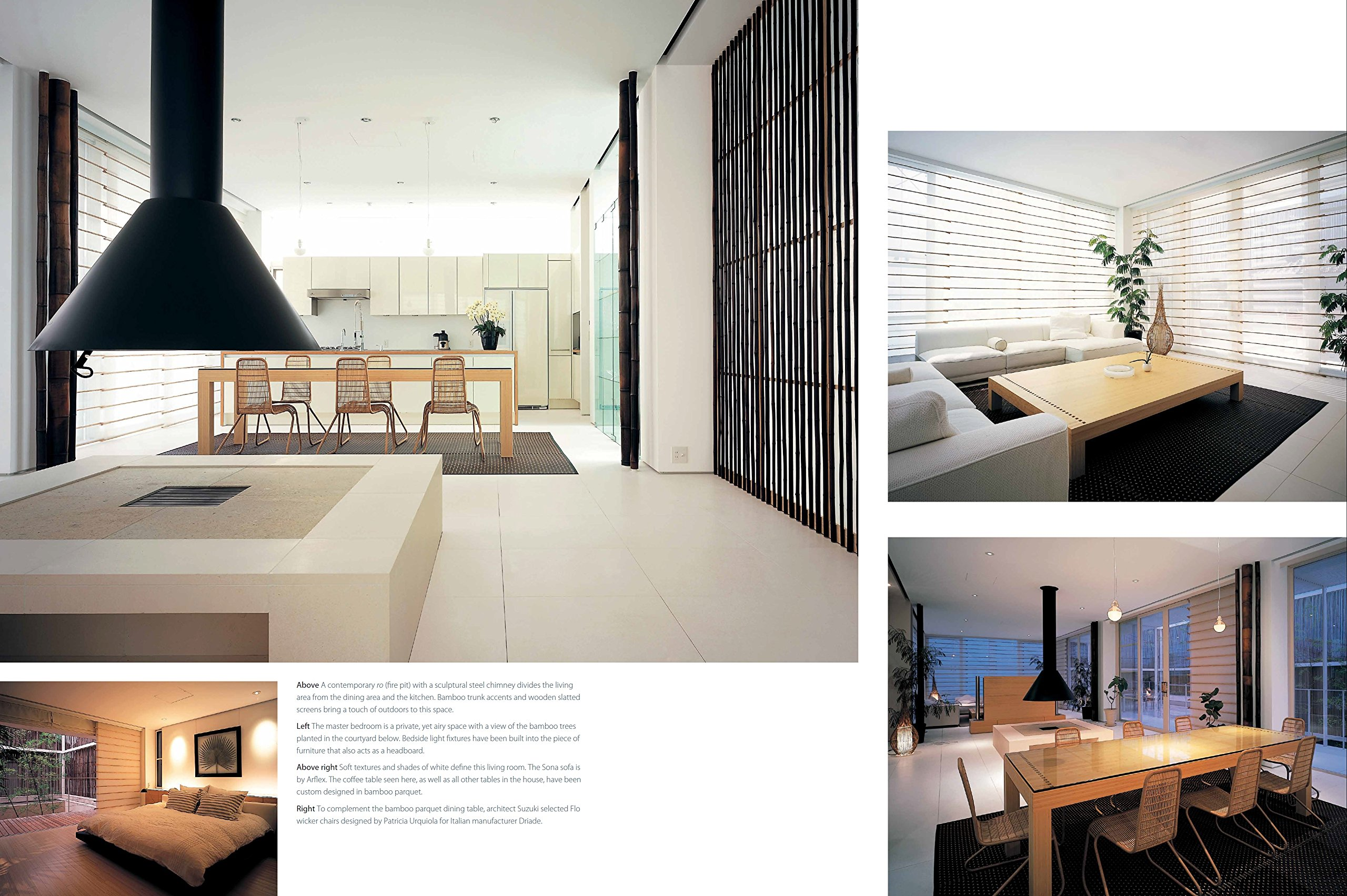 Japan Living: Form & Function at the Cutting Edge: Marcia Iwatate ...