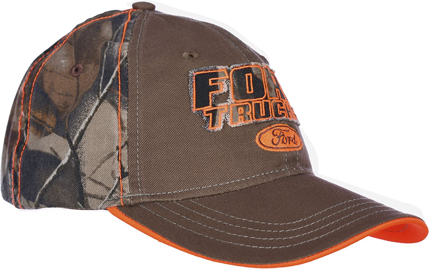 H3 Headwear Ford Truck Baseball Cap Embroidered Real Tree Camouflage Hat