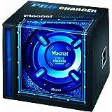 Magnat Pro Charger 120 - Altavoz integrado de 1200 W, azul