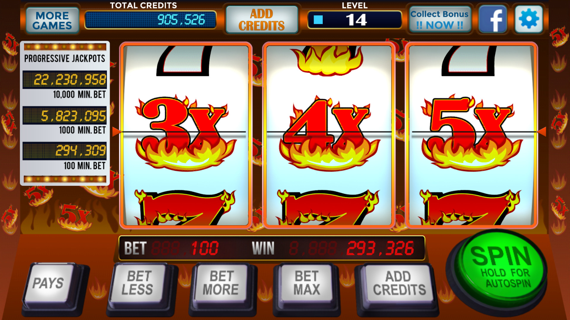 Play Real Slot Machines Online Free