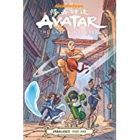 Avatar The Last Airbender-Imbalance Part One