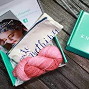 KnitCrate Membership - Premium Yarn Subscription Box For Knitters and Crocheters