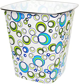 alles GmbH Papierkorb Behälter blau grüne
